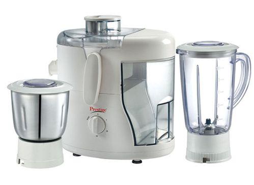mixer & juicer